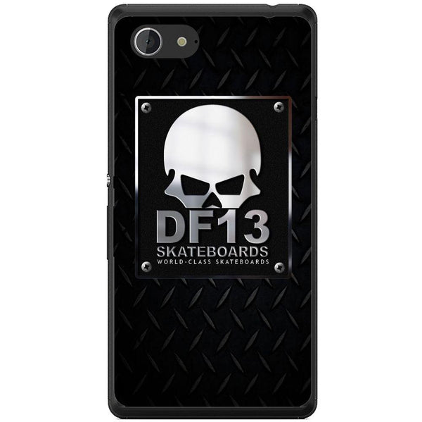 Phone Case Df13 Sony Xperia E3