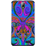 Phone Case Dmt Entity Lenovo A328
