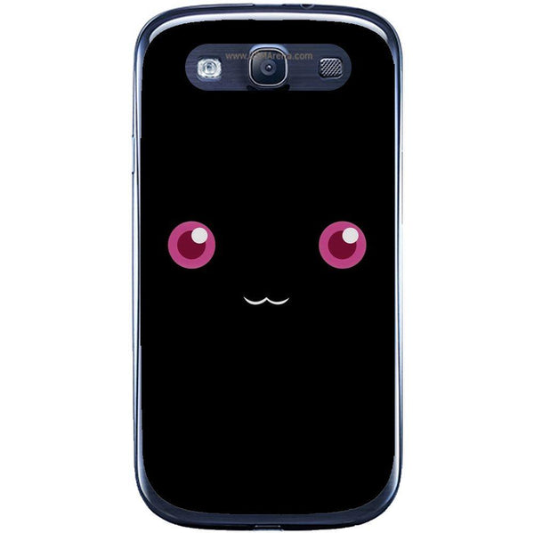 Phone Case Dark Pokemon Samsung Galaxy S3 Neo I9301 S3 I9300