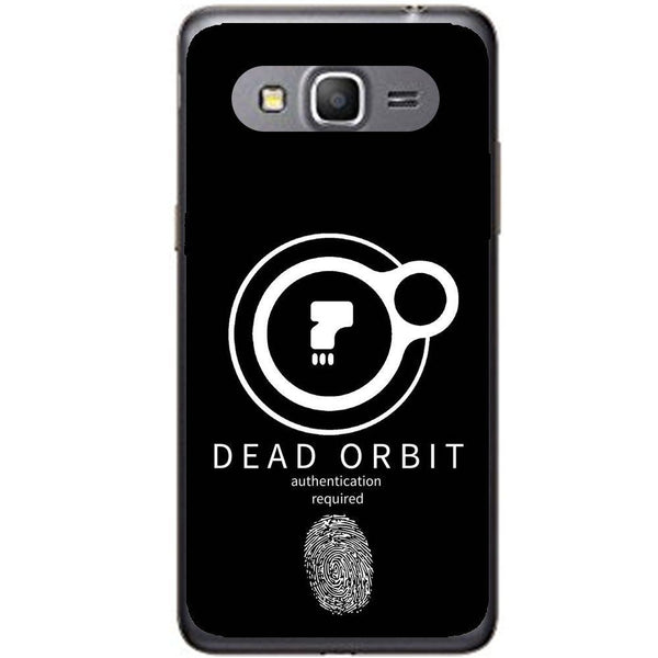 Phone Case Dead Orbit Samsung Galaxy Core Prime G360