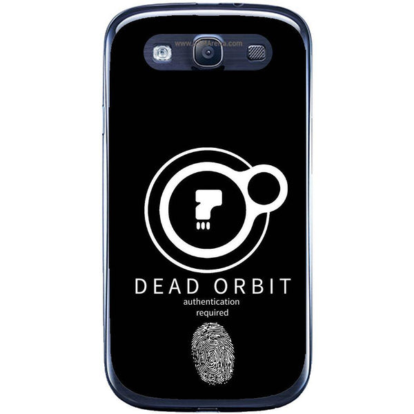 Phone Case Dead Orbit Samsung Galaxy S3 Neo I9301 S3 I9300