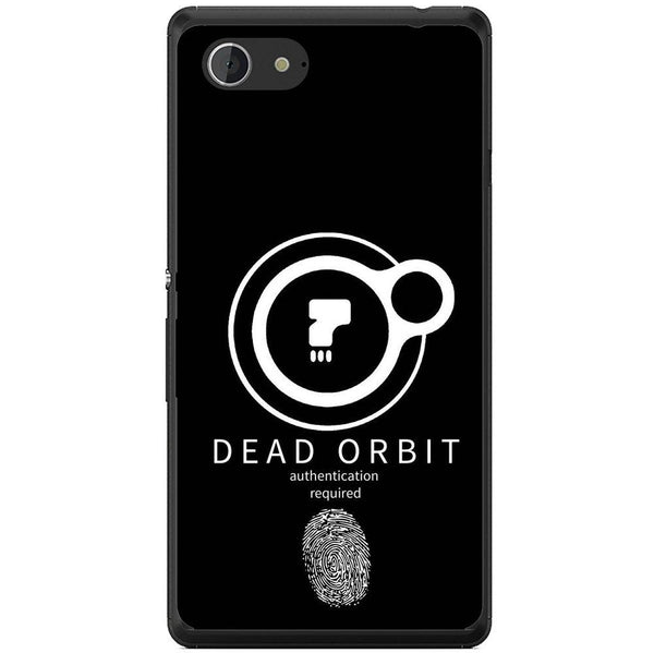 Phone Case Dead Orbit Sony Xperia E3