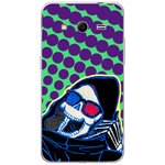 Phone Case Death Here SAMSUNG Galaxy Core 2