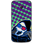 Phone Case Death Here SAMSUNG Galaxy Core Plus Trend 3