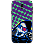 Phone Case Death Here SAMSUNG Galaxy J3 2017
