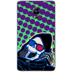 Phone Case Death Here SAMSUNG Galaxy Note 4 Edge