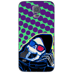 Phone Case Death Here SAMSUNG Galaxy S5