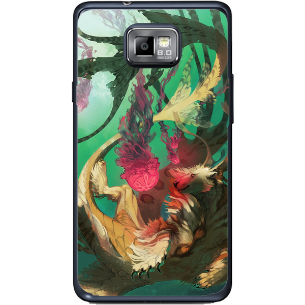 Phone Case Deepsea Samsung Galaxy S2 Plus I9105