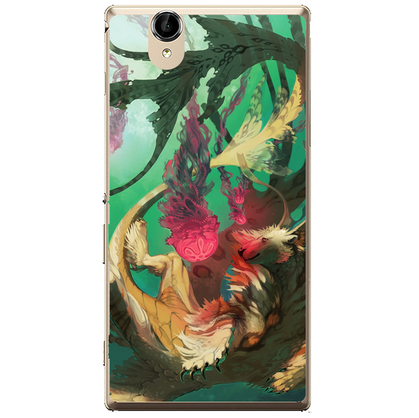 Phone Case Deepsea Sony Xperia T2 Ultra