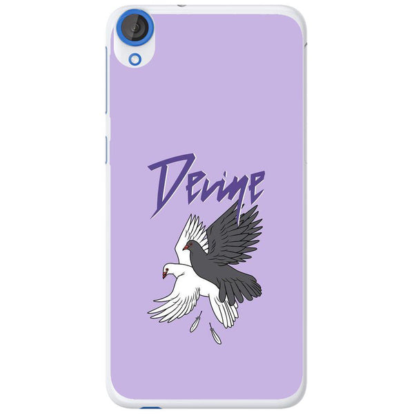 Phone Case Devine HTC Desire 820