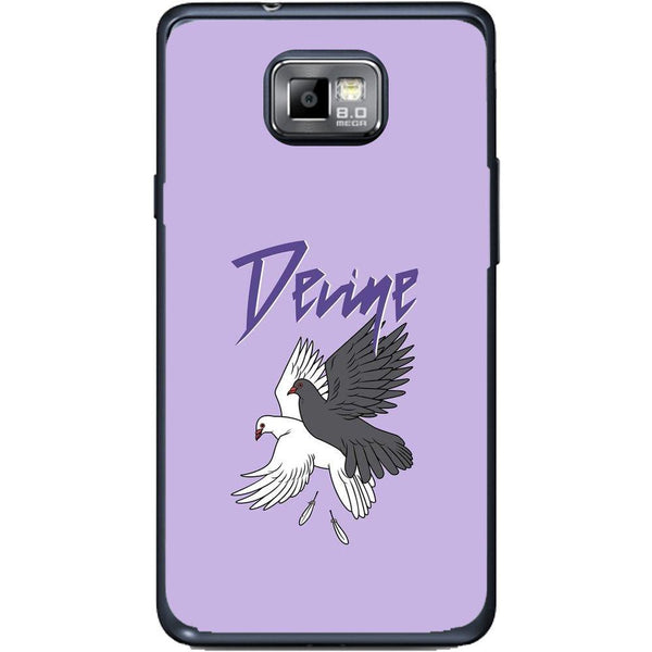 Phone Case Devine Samsung Galaxy S2 Plus I9105