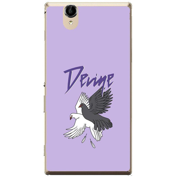 Phone Case Devine Sony Xperia T2 Ultra