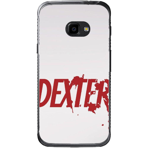 Phone Case Dexter Samsung Galaxy Xcover 4