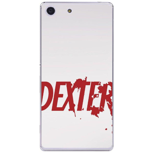Phone Case Dexter Sony Xperia M5