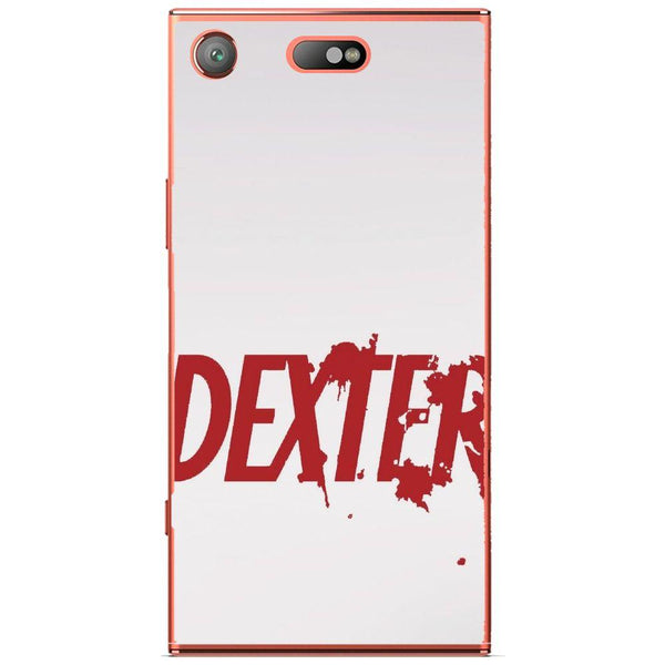 Phone Case Dexter Sony Xperia Xz1 Compact