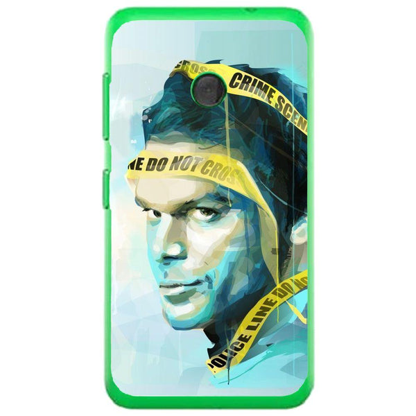 Phone Case Dexter Painting Nokia Lumia 530