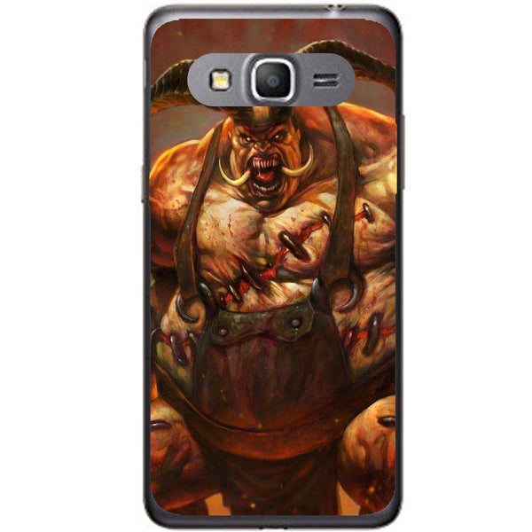 Phone Case Diablo 3 Samsung Galaxy Core Prime G360