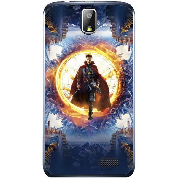 Phone Case Doctor Strange Lenovo A328