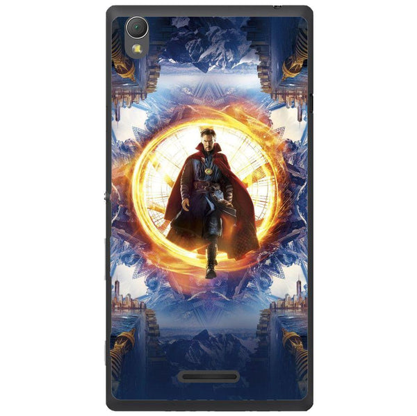 Phone Case Doctor Strange Sony Xperia T3