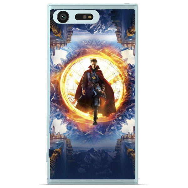 Phone Case Doctor Strange Sony Xperia X Compact