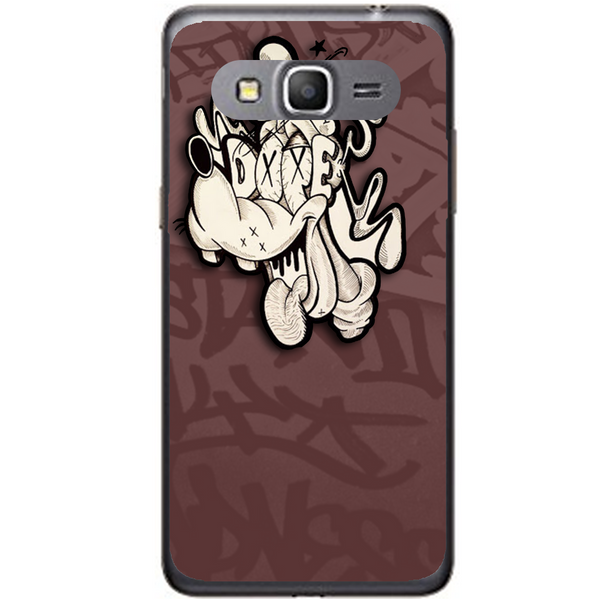 Phone Case Dog Dope Samsung Galaxy Core Prime G360
