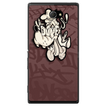 Phone Case Dog Dope Sony Xperia M2 Dual D2302