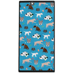 Phone Case Dog Pattern Sony Xperia Z C6602 C6603