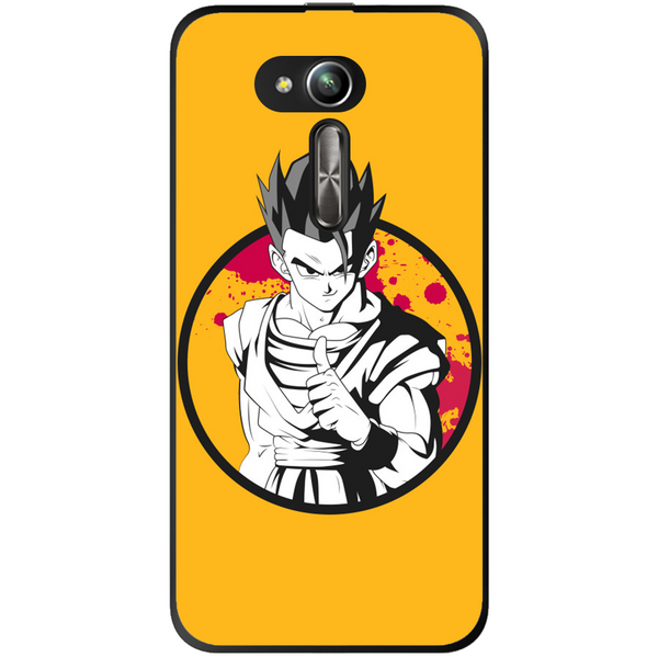 Phone Case Dope Anime Asus Zenfone Go Zb500kg