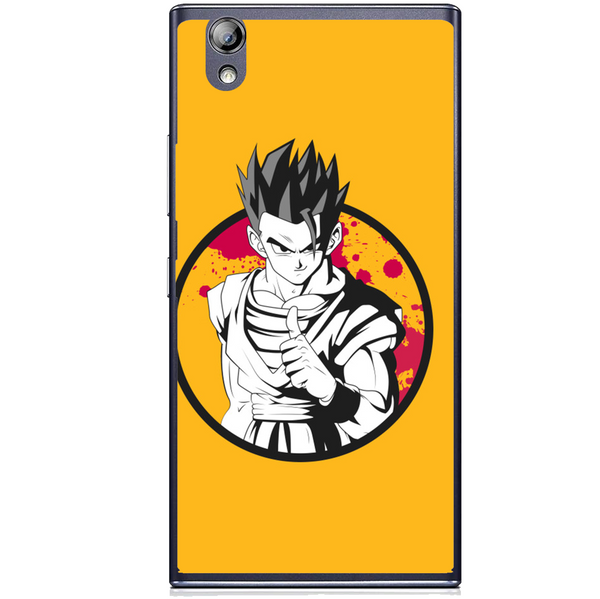 Phone Case Dope Anime Lenovo P70