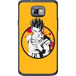 Phone Case Dope Anime Samsung Galaxy S2 Plus I9105