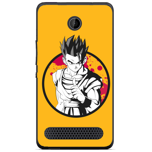 Phone Case Dope Anime Sony Xperia E1 D2004