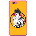 Phone Case Dope Anime Sony Xperia Z1 Compact D5503