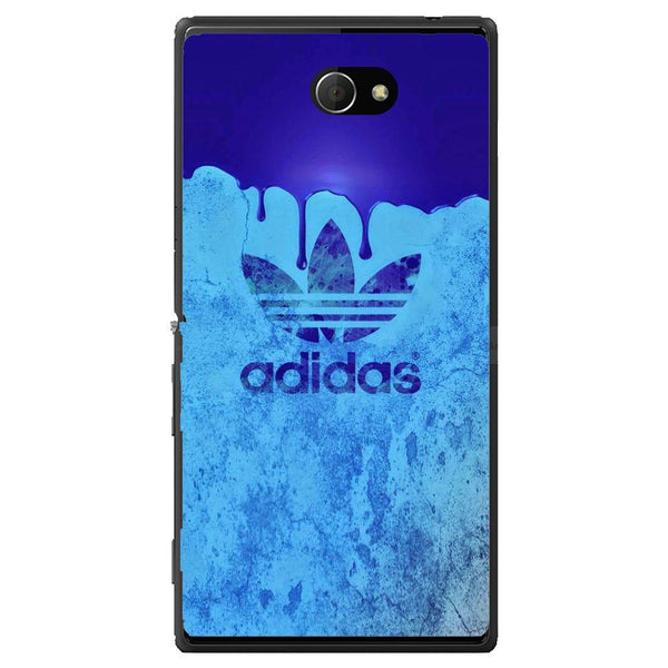 Phone Case Dope Adidas Sony Xperia M2 Dual D2302