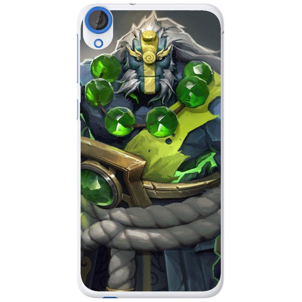 Phone Case Dota2 - Earth Spirit HTC Desire 820