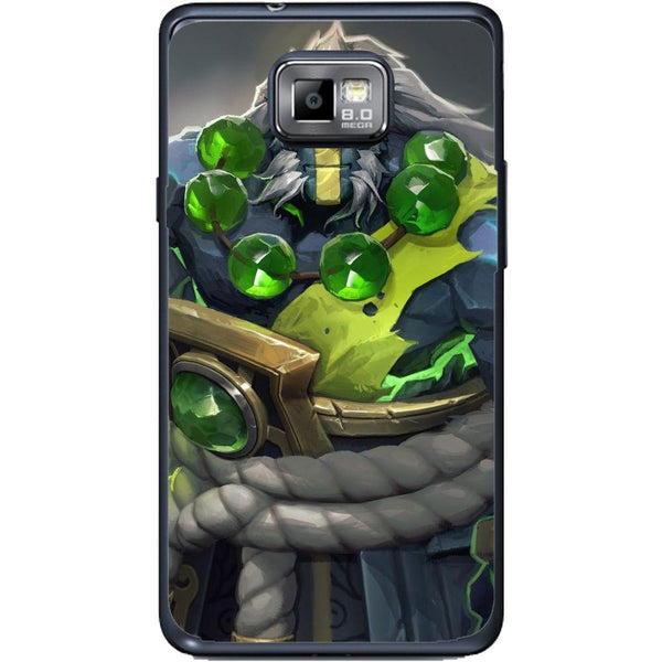 Phone Case Dota2 - Earth Spirit Samsung Galaxy S2 Plus I9105