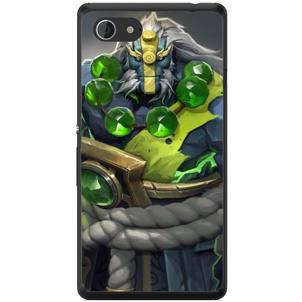Phone Case Dota2 - Earth Spirit Sony Xperia E3