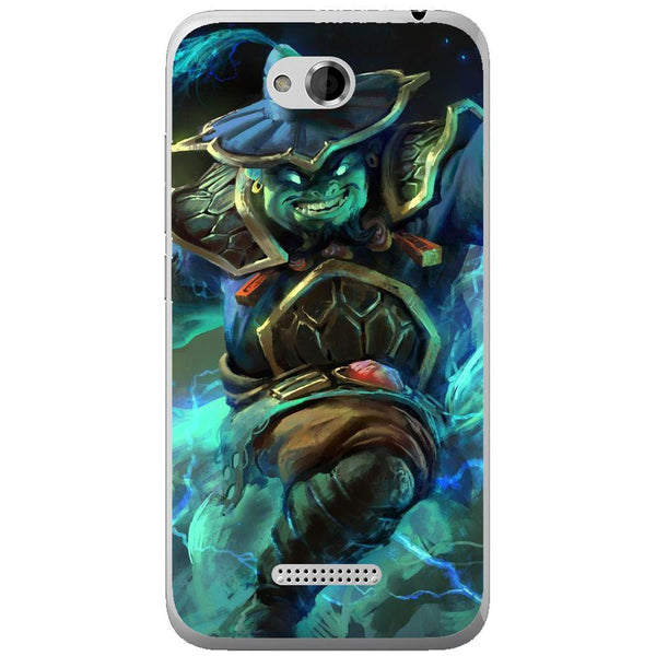 Phone Case Dota 2 - Dragon Whisperer HTC Desire 616
