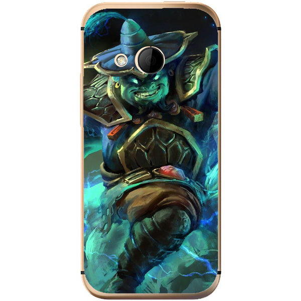 Phone Case Dota 2 - Dragon Whisperer HTC One Mini 2