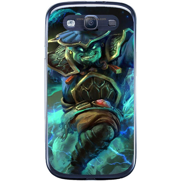 Phone Case Dota 2 - Dragon Whisperer Samsung Galaxy S3 Neo I9301 S3 I9300
