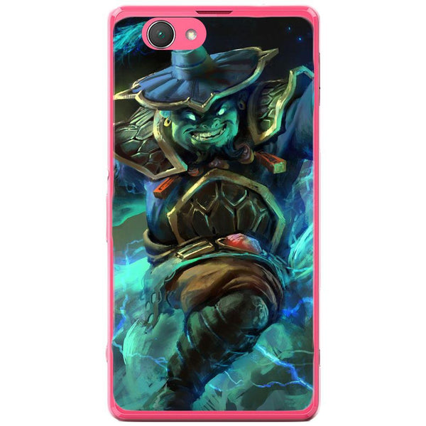 Phone Case Dota 2 - Dragon Whisperer Sony Xperia Z1 Compact D5503