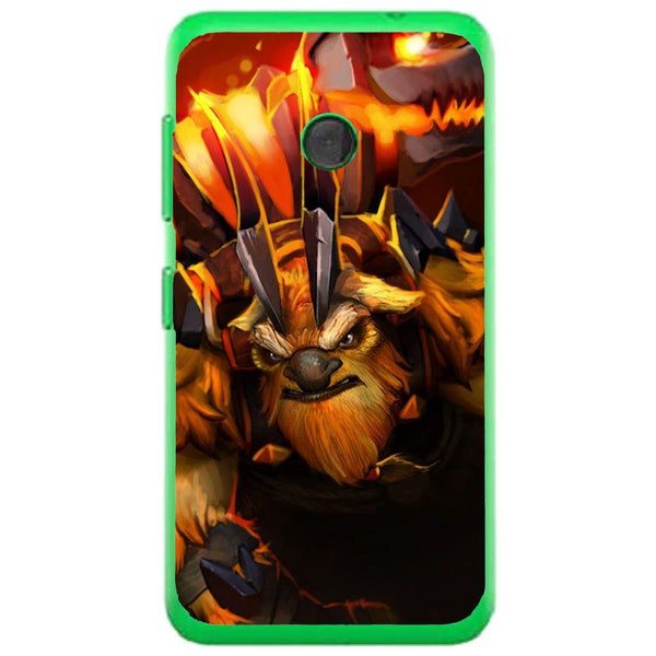 Phone Case Dota 2 - Earthshaker Nokia Lumia 530