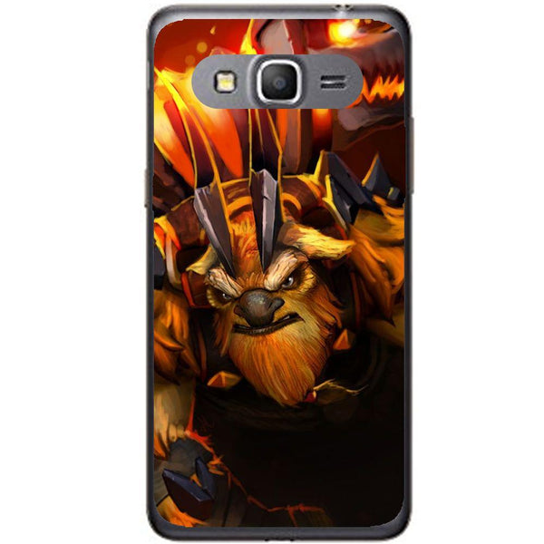 Phone Case Dota 2 - Earthshaker Samsung Galaxy Core Prime G360