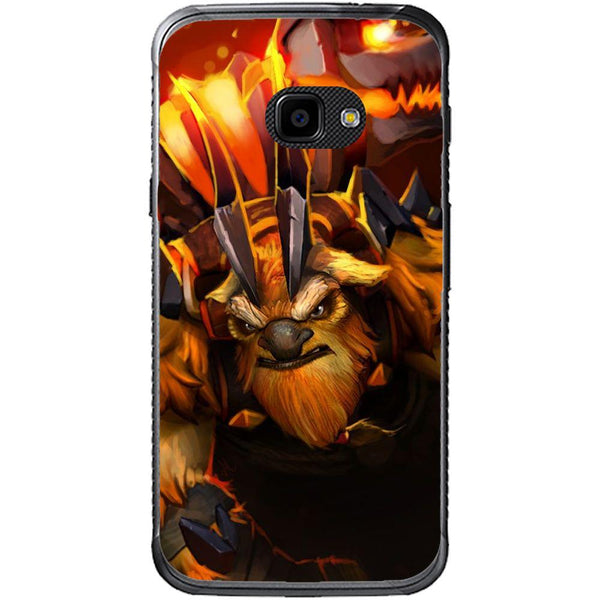 Phone Case Dota 2 - Earthshaker Samsung Galaxy Xcover 4