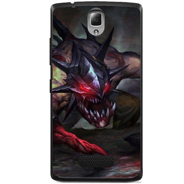 Phone Case Dota 2 - Lifestealer Lenovo A1000 Vibe A
