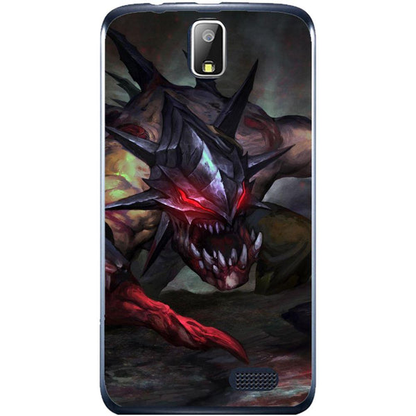 Phone Case Dota 2 - Lifestealer Lenovo A328