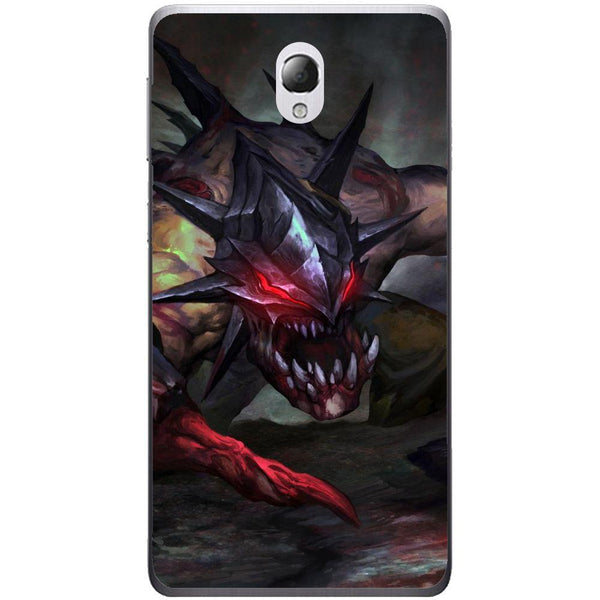 Phone Case Dota 2 - Lifestealer Lenovo S860