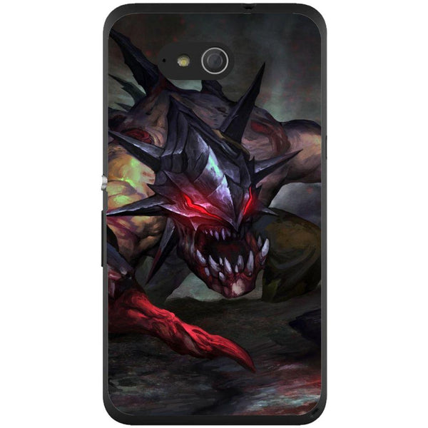 Phone Case Dota 2 - Lifestealer Sony Xperia E4g E2003