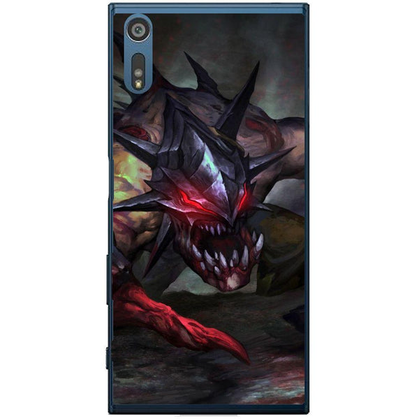 Phone Case Dota 2 - Lifestealer Sony Xperia Xz