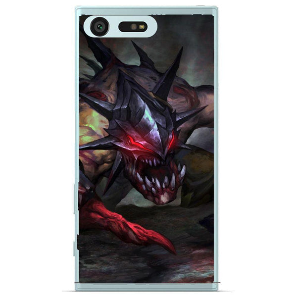 Phone Case Dota 2 - Lifestealer Sony Xperia X Compact
