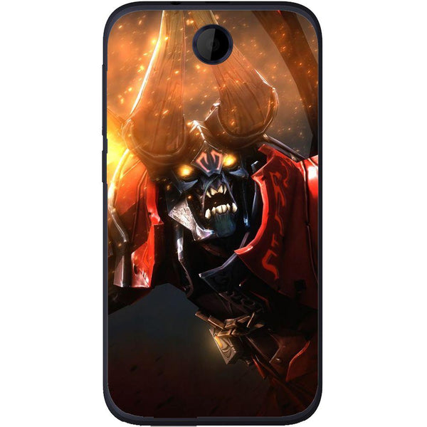 Phone Case Dota 2 - Lucifer HTC Desire 310